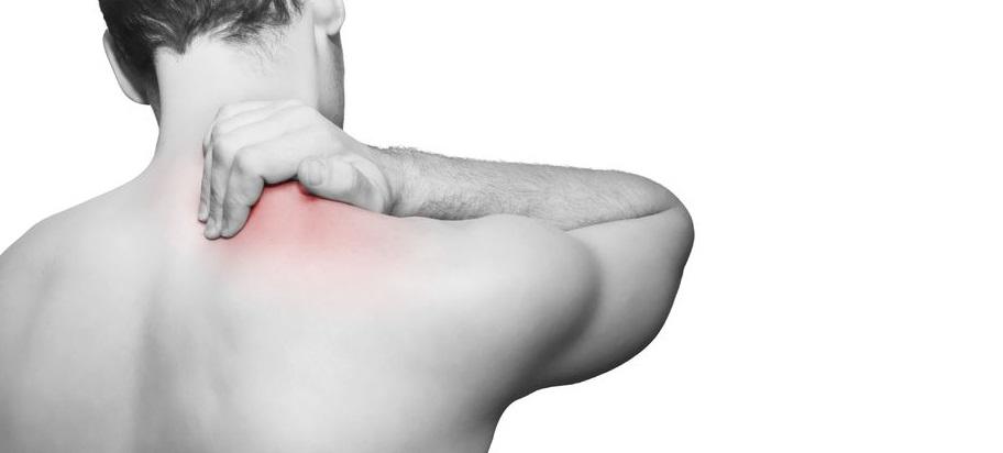Shoulder Pain Karp Rehabilitation Vancouver