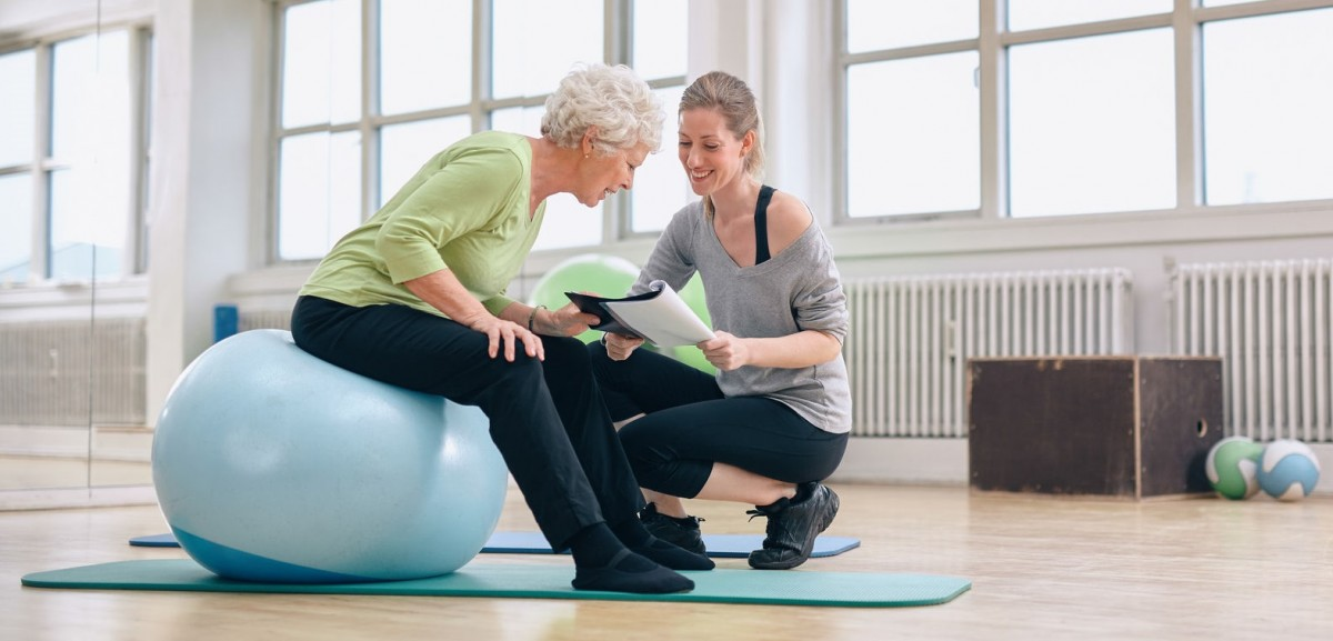 Active Rehabilitation Karp Rehab Vancouver