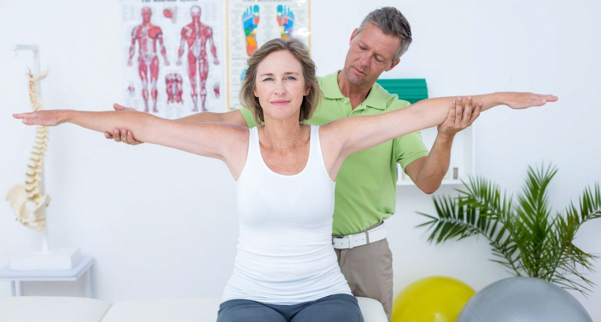 Physiotherapy Karp Rehab Vancouver