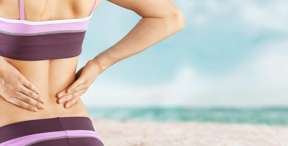 back pain karp rehab vancouver