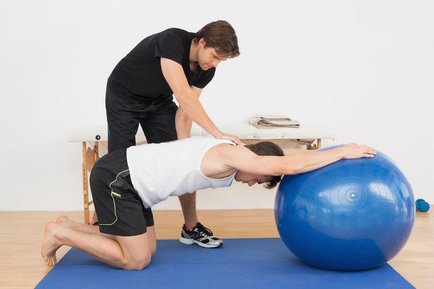 Active rehab
